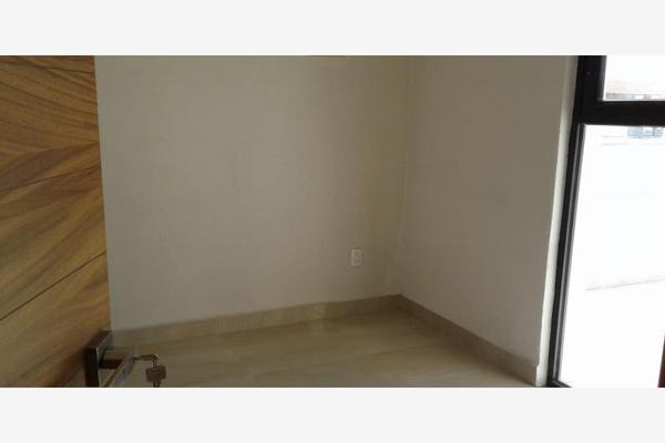 Foto de casa en venta en paseo san diego 109, residencial xochipilli, celaya, guanajuato, 8137479 No. 05