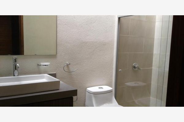 Foto de casa en venta en paseo san diego 109, residencial xochipilli, celaya, guanajuato, 8137479 No. 12