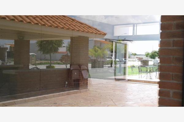 Foto de casa en venta en paseo san diego 109, residencial xochipilli, celaya, guanajuato, 8137479 No. 16