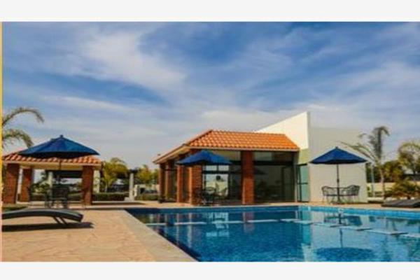 Foto de casa en venta en paseo san diego 111, residencial xochipilli, celaya, guanajuato, 8140362 No. 01