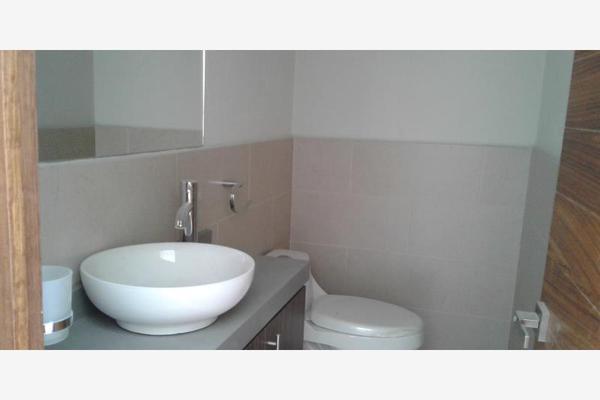 Foto de casa en venta en paseo san diego 111, residencial xochipilli, celaya, guanajuato, 8140362 No. 05