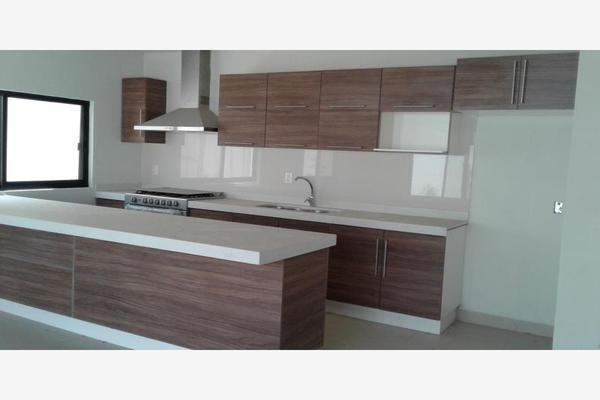 Foto de casa en venta en paseo san diego 111, residencial xochipilli, celaya, guanajuato, 8140362 No. 07