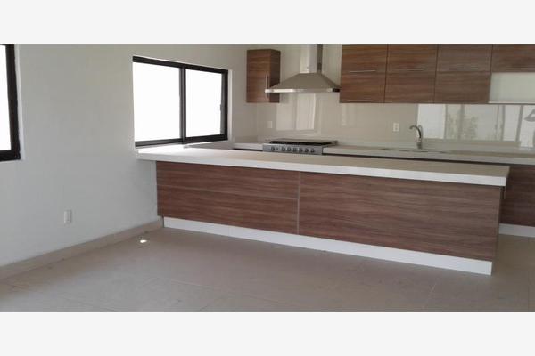 Foto de casa en venta en paseo san diego 111, residencial xochipilli, celaya, guanajuato, 8140362 No. 08