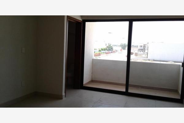 Foto de casa en venta en paseo san diego 111, residencial xochipilli, celaya, guanajuato, 8140362 No. 11