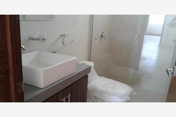 Foto de casa en venta en paseo san diego 111, residencial xochipilli, celaya, guanajuato, 8140362 No. 15