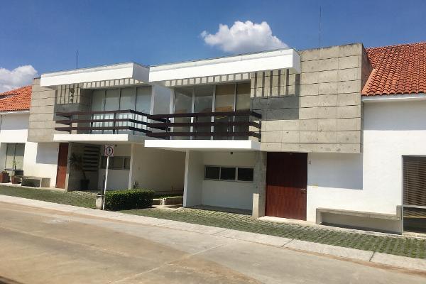 Foto de casa en renta en paseo san isidro 1674, santiaguito, metepec, méxico, 8031235 No. 01
