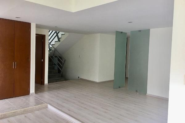 Foto de casa en renta en paseo san isidro 1674, santiaguito, metepec, méxico, 8031235 No. 03