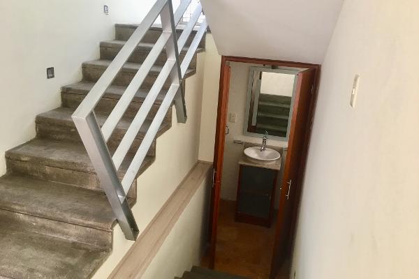 Foto de casa en renta en paseo san isidro 1674, santiaguito, metepec, méxico, 8031235 No. 09