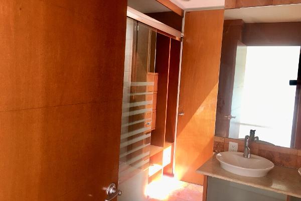 Foto de casa en renta en paseo san isidro 1674, santiaguito, metepec, méxico, 8031235 No. 13