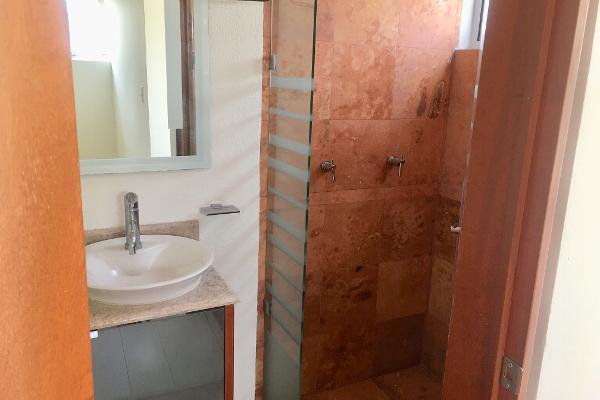 Foto de casa en renta en paseo san isidro 1674, santiaguito, metepec, méxico, 8031235 No. 14