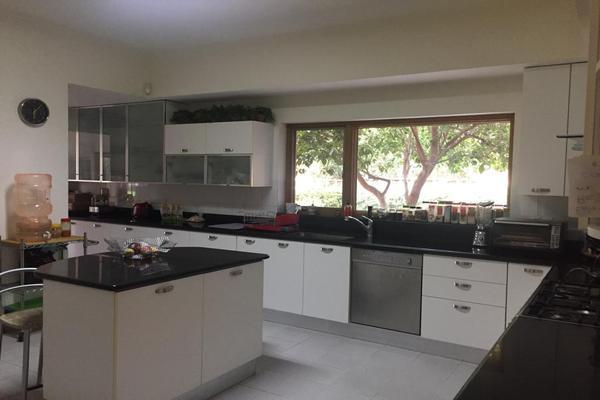 Foto de casa en venta en paseo san luciano , san luciano, torreón, coahuila de zaragoza, 17308233 No. 04