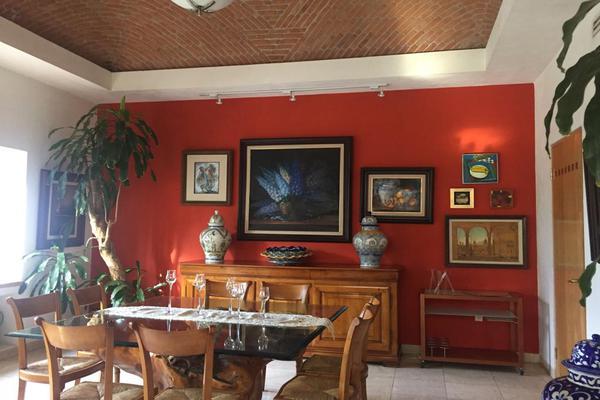 Foto de casa en venta en paseo san luciano , san luciano, torreón, coahuila de zaragoza, 17308233 No. 05