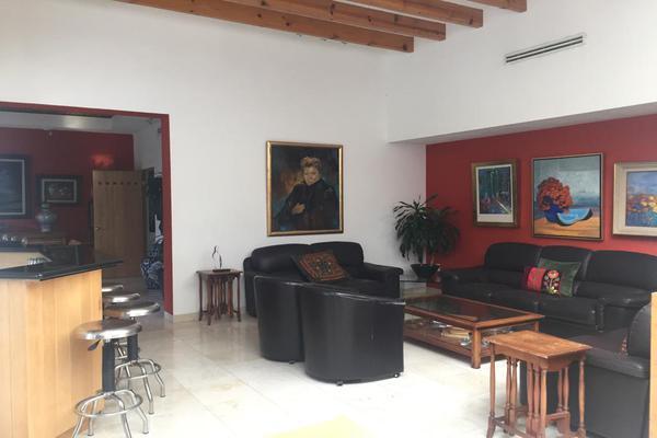 Foto de casa en venta en paseo san luciano , san luciano, torreón, coahuila de zaragoza, 17308233 No. 06