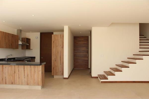 Foto de casa en venta en paseo solares 1632, residencial cordilleras, zapopan, jalisco, 12273896 No. 03