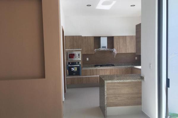 Foto de casa en venta en paseo solares 1632, solares, zapopan, jalisco, 6129505 No. 02