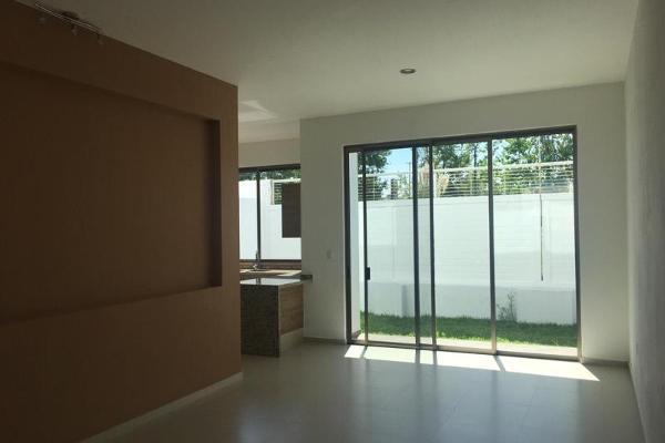 Foto de casa en venta en paseo solares 1632, solares, zapopan, jalisco, 6129505 No. 05