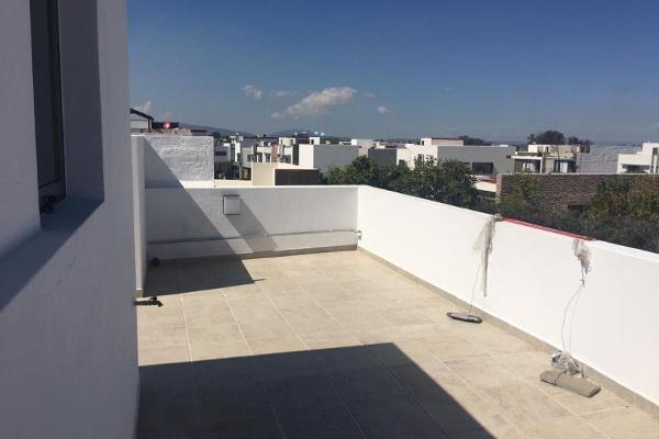 Foto de casa en venta en paseo solares 1632, solares, zapopan, jalisco, 6129505 No. 21