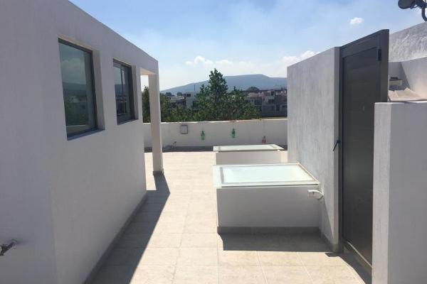Foto de casa en venta en paseo solares 1632, solares, zapopan, jalisco, 6129505 No. 22