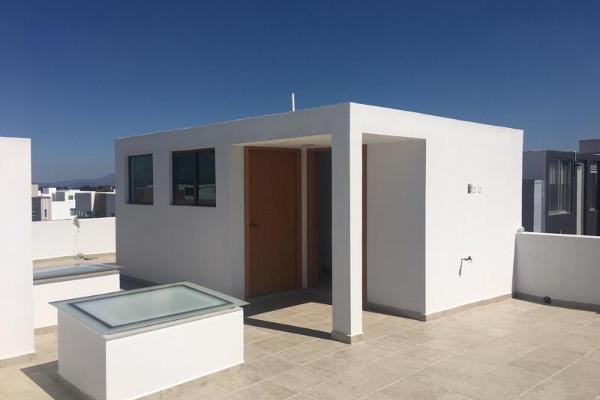 Foto de casa en venta en paseo solares 1632, solares, zapopan, jalisco, 6129505 No. 24