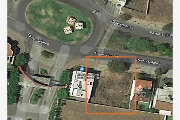 Foto de terreno habitacional en venta en paseo solares 2, solares, zapopan, jalisco, 0 No. 07