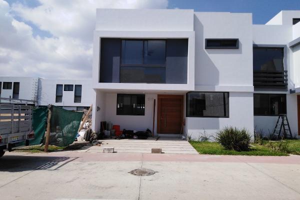 Foto de casa en renta en paseo solares , solares, zapopan, jalisco, 14033349 No. 01