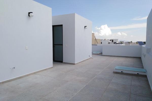 Foto de casa en renta en paseo solares , solares, zapopan, jalisco, 14033349 No. 07