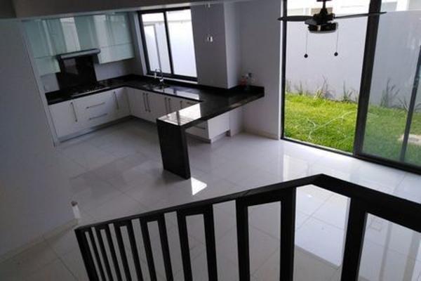 Foto de casa en renta en paseo solares , solares, zapopan, jalisco, 14033349 No. 23
