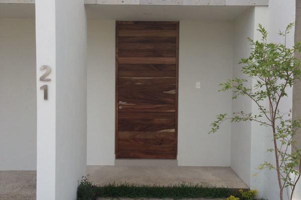 Foto de casa en venta en paseo solares , solares, zapopan, jalisco, 3431583 No. 02