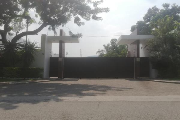 Foto de departamento en venta en paseo solidaridad 22, ixtlahuacan, yautepec, morelos, 5390162 No. 01