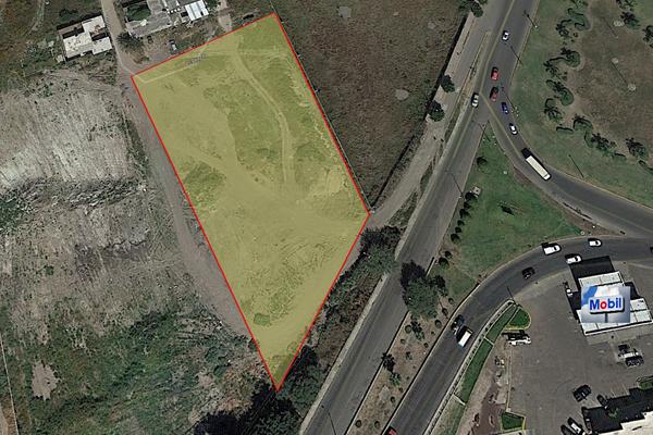 Foto de terreno comercial en venta en paseo solidaridad , ejido lo de juárez, irapuato, guanajuato, 7471018 No. 01
