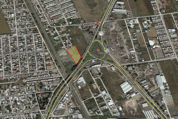 Foto de terreno comercial en venta en paseo solidaridad , ejido lo de juárez, irapuato, guanajuato, 7471018 No. 02