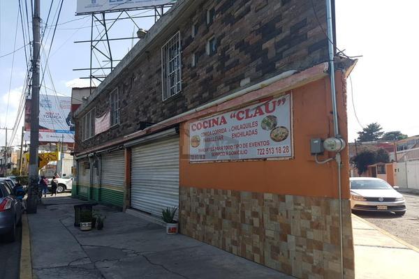 Foto de local en renta en paseo tollocan , nueva oxtotitlán, toluca, méxico, 10067071 No. 01