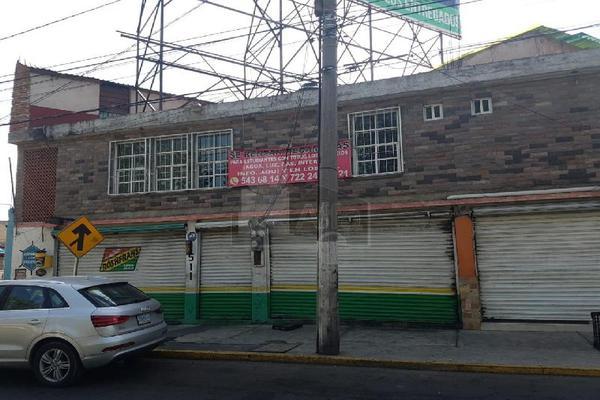 Foto de local en renta en paseo tollocan , nueva oxtotitlán, toluca, méxico, 10067071 No. 02
