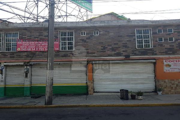 Foto de local en renta en paseo tollocan , nueva oxtotitlán, toluca, méxico, 10067071 No. 04