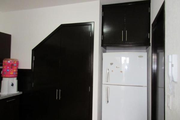 Foto de casa en venta en paseo toscana 216, san mateo otzacatipan, toluca, méxico, 5813349 No. 02