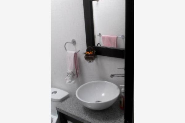 Foto de casa en venta en paseo toscana 216, san mateo otzacatipan, toluca, méxico, 5813349 No. 06