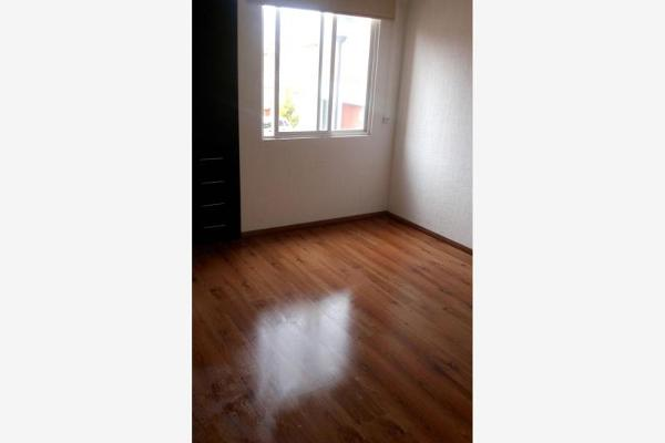 Foto de casa en venta en paseo toscana 216, san mateo otzacatipan, toluca, méxico, 5813349 No. 07