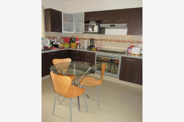 Foto de casa en venta en paseo toscana 216, san mateo otzacatipan, toluca, méxico, 5813349 No. 08