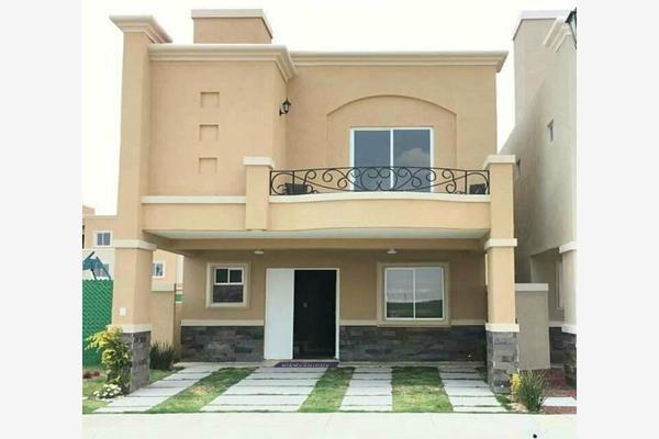 Foto de casa en venta en paseo trentino 985, parque residencial coacalco, ecatepec de morelos, méxico, 20373602 No. 01