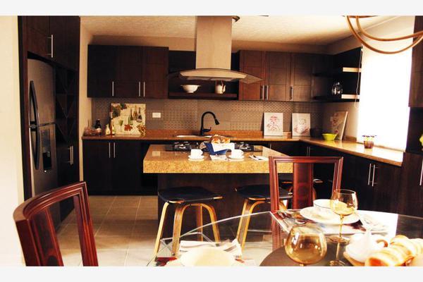 Foto de casa en venta en paseo trentino 985, parque residencial coacalco, ecatepec de morelos, méxico, 20373602 No. 04