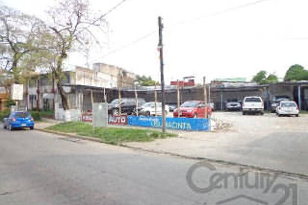 Foto de terreno habitacional en renta en paseo usumacinta 111 , lagunas de mecoacan, centro, tabasco, 5948940 No. 01