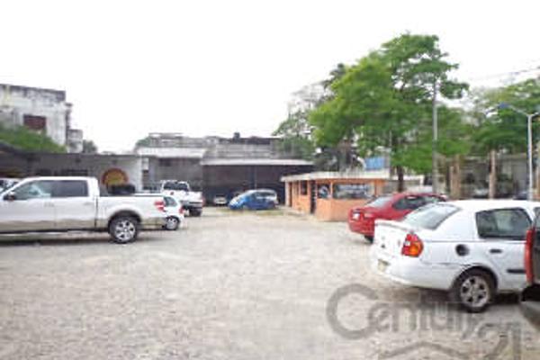 Foto de terreno habitacional en renta en paseo usumacinta 111 , lagunas de mecoacan, centro, tabasco, 5948940 No. 03