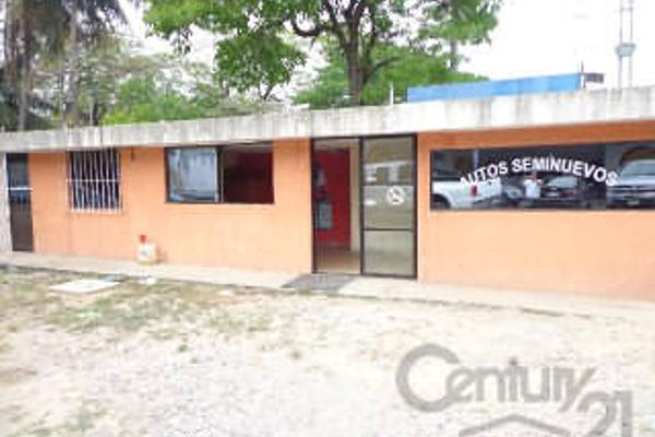 Foto de terreno habitacional en renta en paseo usumacinta 111 , lagunas de mecoacan, centro, tabasco, 5948940 No. 05
