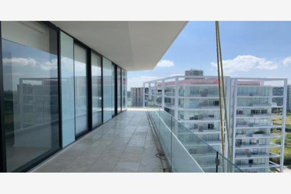 Foto de departamento en venta en : paseo valle real 3000, valle real, zapopan, jalisco, 8841289 No. 19
