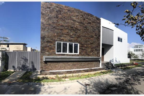 Foto de casa en venta en paseo valle real 3000, valle real, zapopan, jalisco, 8841960 No. 02