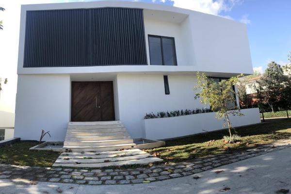 Foto de casa en venta en paseo valle real 3000, valle real, zapopan, jalisco, 8841960 No. 03
