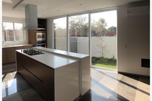 Foto de casa en venta en paseo valle real 3000, valle real, zapopan, jalisco, 8841960 No. 06