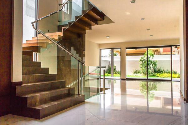 Foto de casa en venta en paseo valle real , valle real, zapopan, jalisco, 8851695 No. 01