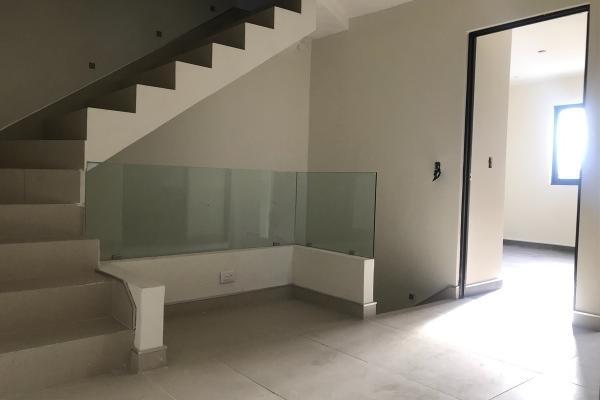 Foto de casa en venta en paseo virreyes , rinconada colonial 1 camp., apodaca, nuevo león, 14038254 No. 07