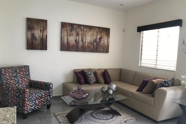 Foto de casa en venta en paseo virreyes , rinconada colonial 1 camp., apodaca, nuevo león, 14038262 No. 04